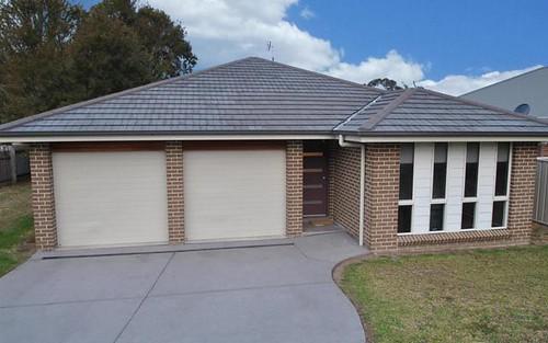 1 Christiana Close, West Nowra, Nowra NSW 2541