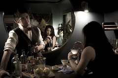 18/365 (LiliCow) Tags: speakeasy martini werehere