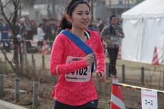 Sweets Marathon January 29, 2017 Marvin Andino Photography (Marvin Andino) Tags: marvinandino marvinandinophotography tokyo kotoku odiaba japan sweetsmarathon running runners girls marathon sports runjapan runtokyo runninggirls