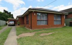 21 Vincent Crescent, Canley Vale NSW