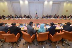 Mesyuarat Menteri Besar & Ketua Menteri Yang Ke -128. (Najib Razak) Tags: najibrazak mesyuarat menteri besar ketua yang ke 128