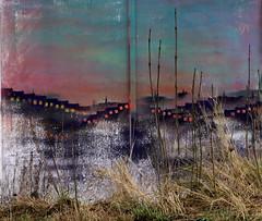 City Impressions (Silversven) Tags: bristol art impression bedminster totterdown