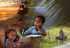 DOMINICAN COLLAGE 2017 (Pat Newton Photography) Tags: omot collage montage