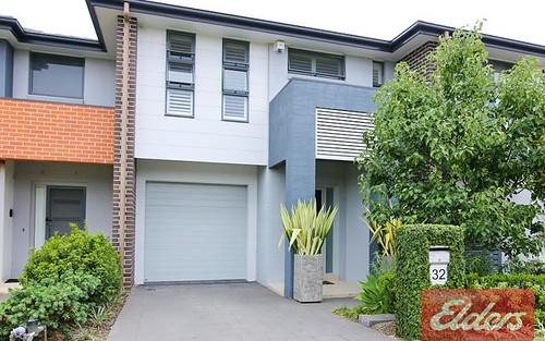 32 Tweed Street, The Ponds NSW
