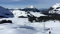 Sörenberg Entlebuch Switzerland snow landscape