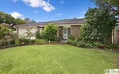 21 Brokenwood Place, Baulkham Hills NSW
