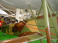 """Fokker C.X 16 • <a style=""""font-size:0.8em;"""" href=""""http://www.flickr.com/photos/81723459@N04/33276545876/"""" target=""""_blank"""">View on Flickr</a>"""
