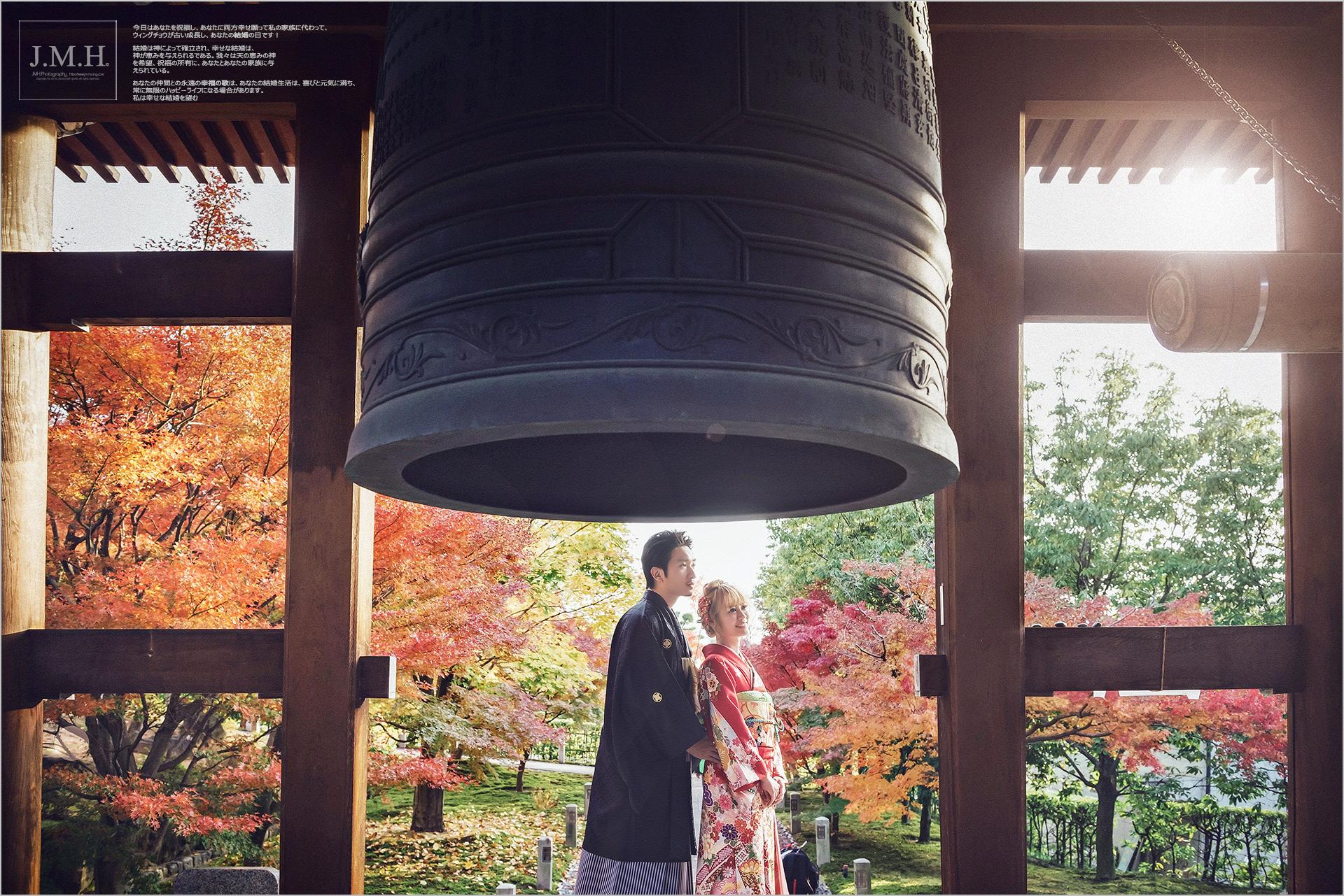 Prewedding / 國外婚紗