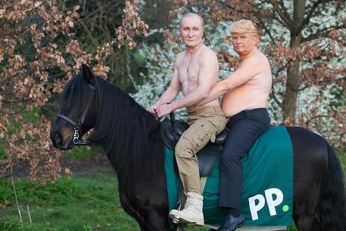 From flickr.com: Trump-6 {MID-72968}