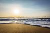 Good Morning Chennai (criatvt) Tags: ocean morning blue sea sun beach water clouds sunrise gold golden sand madras sunny clear goodmorning chennai aura ecr bayofbengal thiruvanmiyur eastcoastroad aurum tiruvanmiyur thiruvalluvarbeach