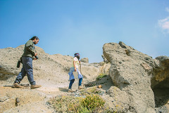 Trekkiniando (RubN Acevedo, Fotografia) Tags: trekking vida airelibre
