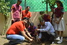 "Jiva President & Rotary club members on plantation day • <a style=""font-size:0.8em;"" href=""https://www.flickr.com/photos/99996830@N03/20663414732/"" target=""_blank"">View on Flickr</a>"