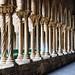 Monreale, Benedictine Cloister