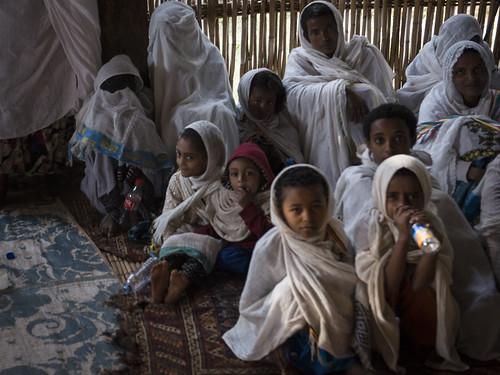 Etiopien - Bahir Dar