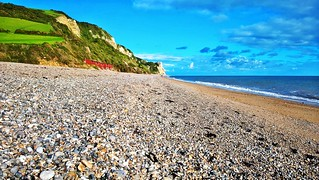 Glorious Branscombe in East Devon