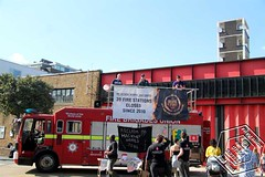 3948-056s (FR Pix) Tags: road london station matt fire union demonstration un council hackney kingsland brigade ion tuc reclaim trades c22 wrack brigades fbu f31