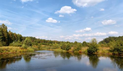 Augustów Canal 15