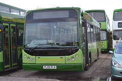 Routemaster Buses PL05PLN (Will Swain) Tags: road uk travel england west bus buses gate cheshire britain farm quality south north transport line september routemaster 5th epsom nantwich 2015 sd38 wettenhall pl05pln