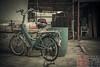 IMG_8233 (Edward Ha) Tags: sunset bicycle canon landscape hongkong outdoor 香港 日落 newterritories 單車 yuenlong 佳能 新界 流浮山 laufaushan 元郎