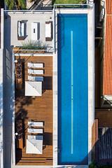 Жилая башня Pascal в Сан-Паулу от Basiches Arquitetos Associados