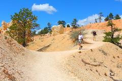 IMG_5588 Fairyland Trail, Bryce Canyon National Park (ThorsHammer94539) Tags: park canyon national bryce