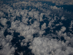 Clouds from aboave [35/52] [Beauty in Everyday Items] (trustypics) Tags: beauty clouds airplane flight harrypotter items everyday 52weeksthe2015edition week352015 beautyineverydayitems weekstartingthursdayaugust272015