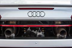 Audi R8 LMS (Perico001) Tags: auto car sport race nikon belgium belgique 4x4 belgi 4wd competition voiture racing knokke vehicle audi belgica awd coup belgien quattro r8 francorchamps lms nrburgring 2015 vhicule zoute zoutegrandprix