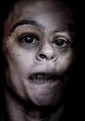 ZombX-169 (Cyrsiam) Tags: monster zombie ghost cadavre