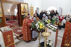 055. Patron Saints Day at the Cathedral of Svyatogorsk / Престольный праздник в соборе Святогорска
