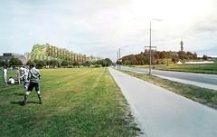 Проект жилого комплекса для Стокгольма от BIG