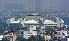 Indira Gandhi Arena, IG Stadium