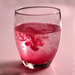 Chemistry in a glass