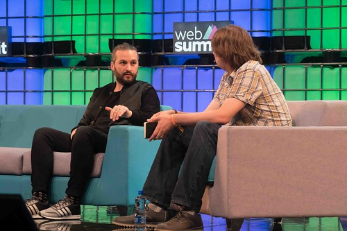 THE WEB SUMMIT DAY TWO [ IMAGES AT RANDOM ]-109847