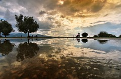 FIRST LOVE; BOSTANLI (COSKUNTUNA ... 1.050.000 ... THANK YOU) Tags: travel blue sunset sea summer sky sun tree love nature beautiful beauty clouds canon landscape landscapes bravo view live natura visit siluet manzara sahil 2015 landcapes seyahat colouds bostanl bostanli seyir coskuntuna