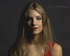 (Zsolt Remenyi Photography) Tags: light portrait photography grey photo nikon background headshot backdrop nikkor rembrandt f28 80200 zsolt portré fotó remenyi d7100