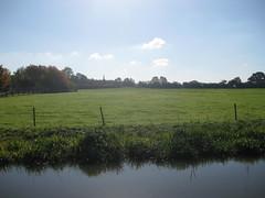 151009_09 (Bushy Park Boy) Tags: walking canals obelisks monuments warwickshire midlands longwalks onlyconnect polesworth coventrycanal b2e chapelofhoo sirgeorgechetwynd beestontoexeter