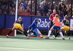 NA251374 (roel.ubels) Tags: hockey sport denbosch fieldhockey bloemendaal 2015 topsport hoofdklasse