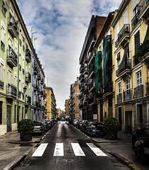 Valencia, Spain 2015 (JLM Photography.) Tags: november streets valencia buildings spain architechture 2015
