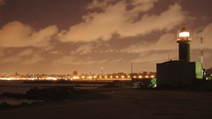 Taller de Astrofotografa. Cdf. Octubre, 2015. ( fOto) Tags: sky night stars landscape faro uruguay noche pentax paisaje note astrophotography cielo astrofotografa estrellas noite montevideo ceu k5 cdf puntacarretas estrelhas pentaxricoh astrocdf claudiocigliutti