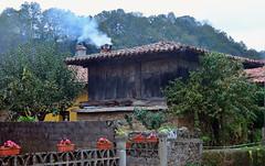 Corao (Iglesias Riveiro) Tags: asturias casonas corao