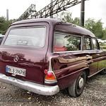 Mercedes Kombi 1967 thumbnail