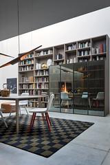 ... : libreria soggiorno madie mobili madia librerie seleziona novamobili
