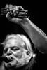 Johnny Sansome - Harmonica Hand