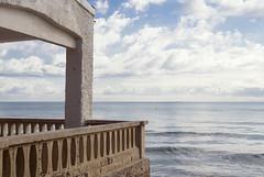 Miramar VI (Alberto Sen (www.albertosen.es)) Tags: sea espaa costa house beach home water del canon coast mar casa spain agua mediterraneo playa alicante alberto miramar sen segura guardamar alacant g7x albertosen