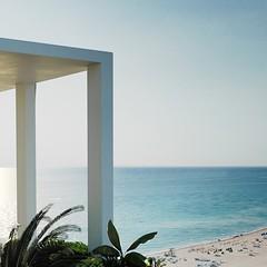 Проект обновления отеля Shore Club в Майами от Isay Weinfeld