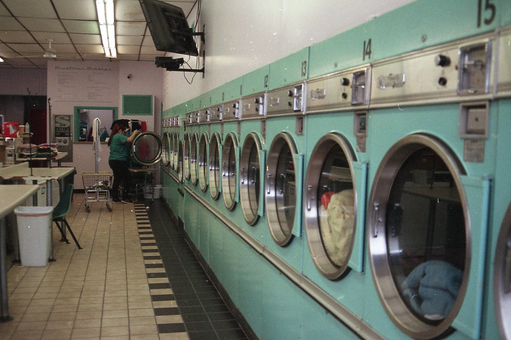 The World S Best Photos Of Chicago And Laundromat Flickr