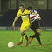 "Kingstonian 2 v 1 Dorchester Town FA Trophy 2 r replay 16-11-2015-0405 • <a style=""font-size:0.8em;"" href=""http://www.flickr.com/photos/134683636@N07/23098182035/"" target=""_blank"">View on Flickr</a>"