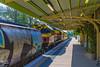 The 74 Carriage Grain Train (Kev Walker ¦ 8 Million Views..Thank You) Tags: architecture train canon transport australia railwaystation nsw 1855mm coal longest hdr huntervalley muswellbrook artc railwaylines hunterregion plantform kevinwalker canon1100d