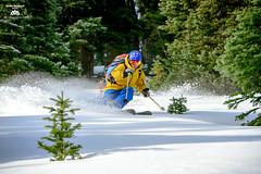 _DSC0143 (Jason Hummel Photography) Tags: snow washington skiing skiresort washingtonstate skiarea cascademountains adamroberts crystalmountainskiarea