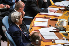Secretary Kerry Chairs the UN Security Council Meeting on Syria (U.S. Department of State) Tags: newyorkcity unitednations syria johnkerry unsc